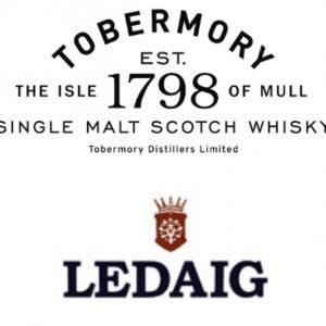Tobermory & Ledaig
