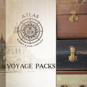 Atlas Voyage Packs