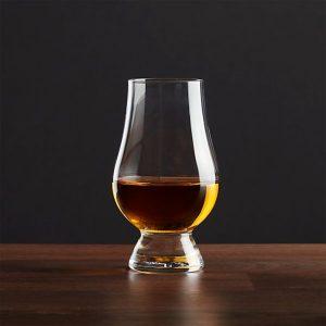 Bicchieri per Whisky & Rum