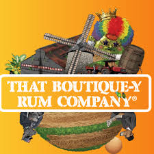 That Boutique-y Rum Company
