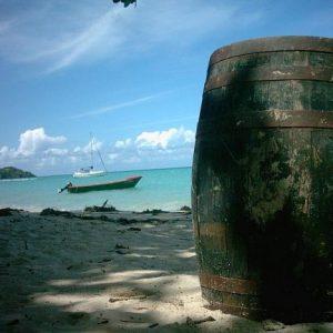 Rum Independent Bottlers