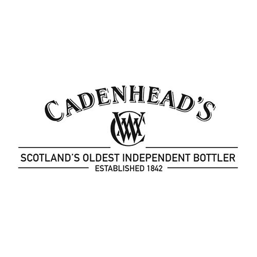 Cadenhead's Rums